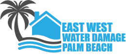 East West Water Damage Palm Beach